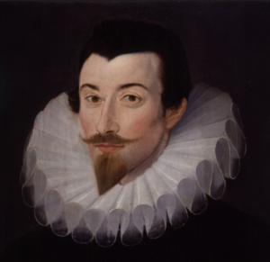Sir John Harrington invented the first toilets.