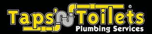 Taps N Toilets Plumbing Services logo Sunshine Coast