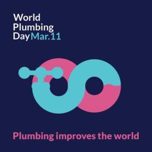 Celebrate World Plumbing Day